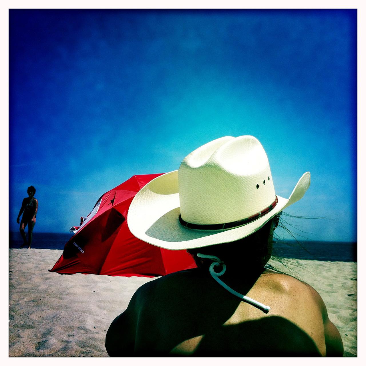 beachhat