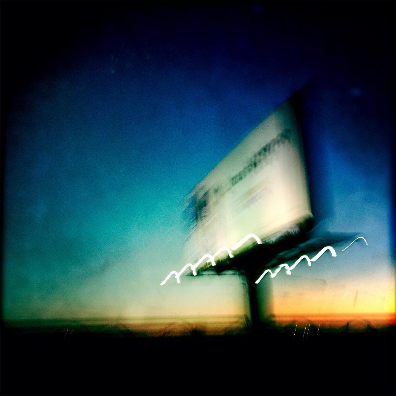 night-sign